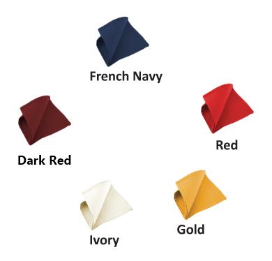 colour-napkins